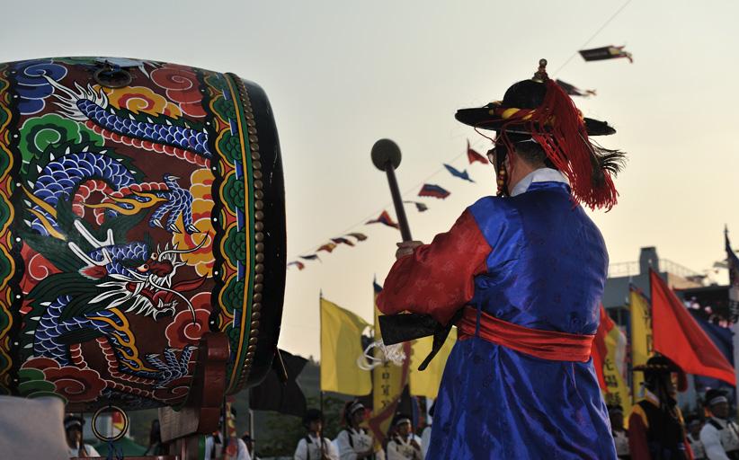 여수 거북선 축제